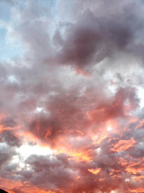 Free stock photo of abstract, beautiful sky