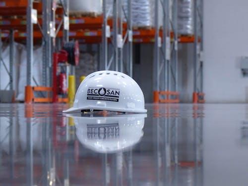 Free stock photo of becosan, concrete floor, flooring
