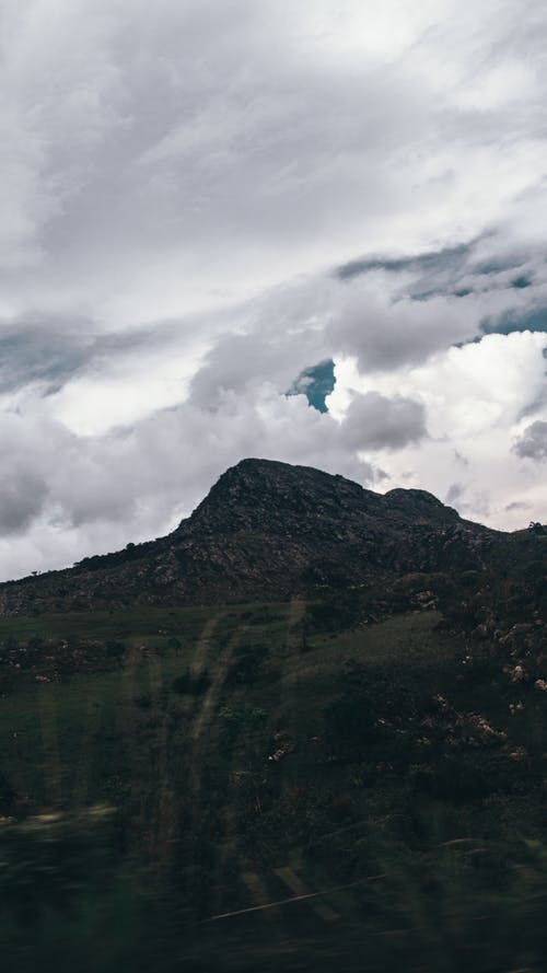 Free stock photo of azure, clouds, environment