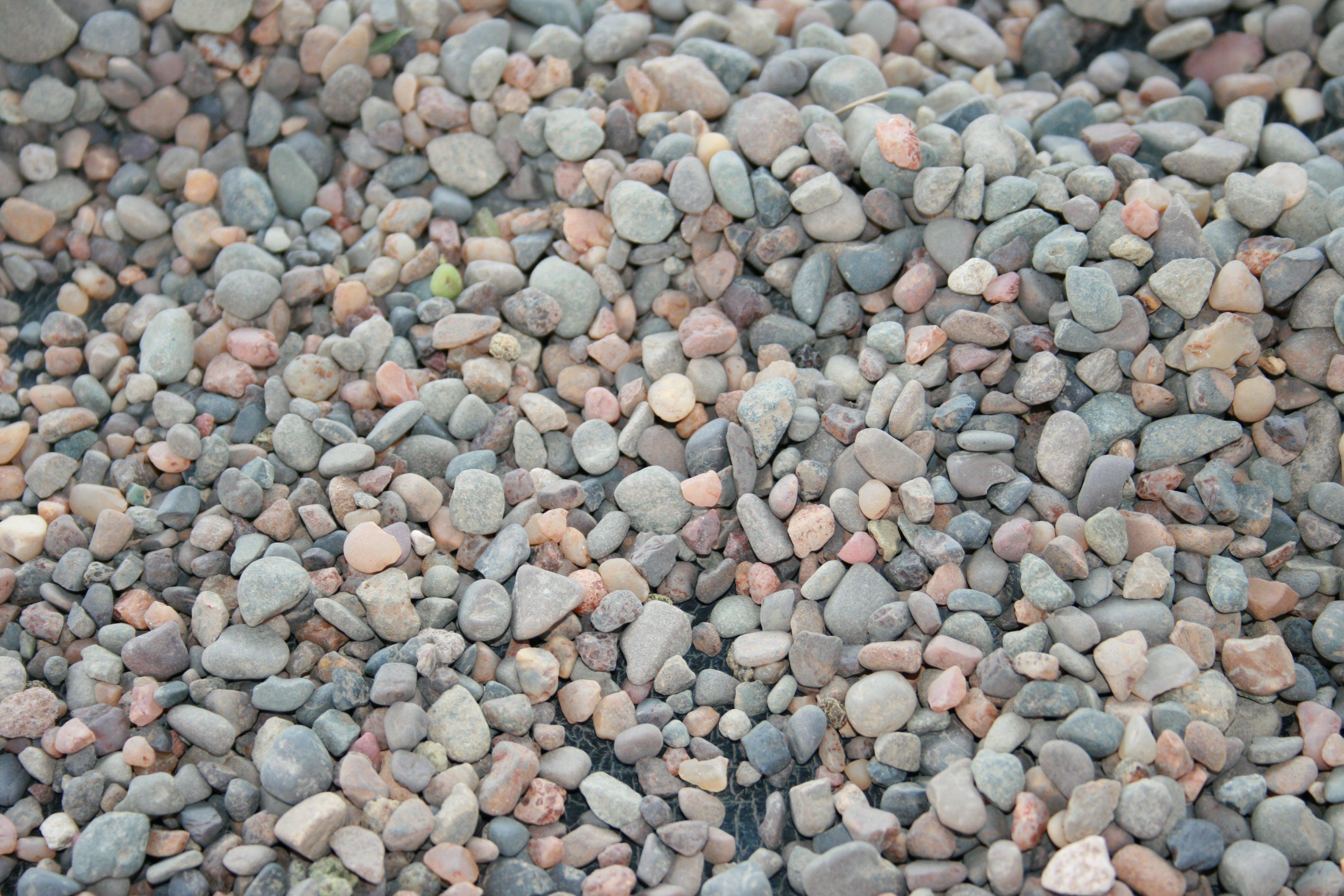 Free stock photo of texture, stones, gravel, pepples