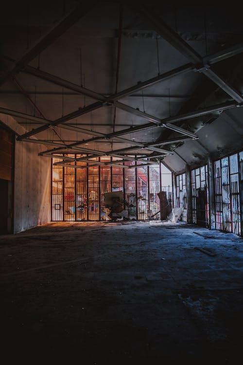 Immagine gratuita di brasile, cielo, edificio abbandonato, posto