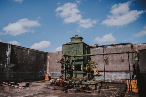 Free stock photo of abandoned building, brazil, empty, place