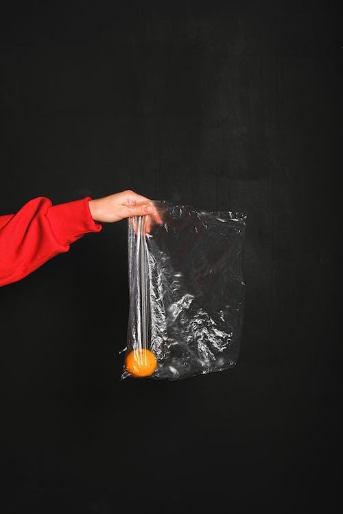 daur ulang, Jeruk, kantong plastik