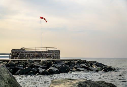 Δωρεάν στοκ φωτογραφιών με ακτή, άνεμος, Βαλτική θάλασσα, γνέφω