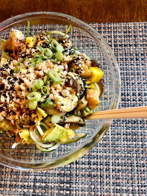 Foto stok gratis gaya hidup sehat, makan secara sehat, makanan paleo, makanan sehat