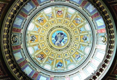 Foto stok gratis agama, Allah, bagian dalam, bangunan gereja