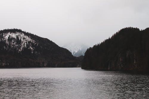 Foto profissional grátis de água, Alemanha, alvorecer, amanhecer