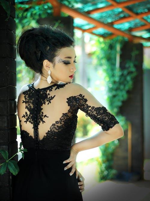 Základová fotografie zdarma na téma holka, krásný, móda, model