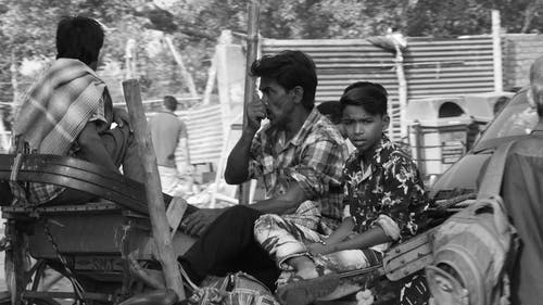 Free stock photo of boy, india, man