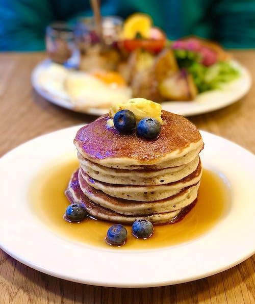 Free stock photo of beeakfast, eatables, food