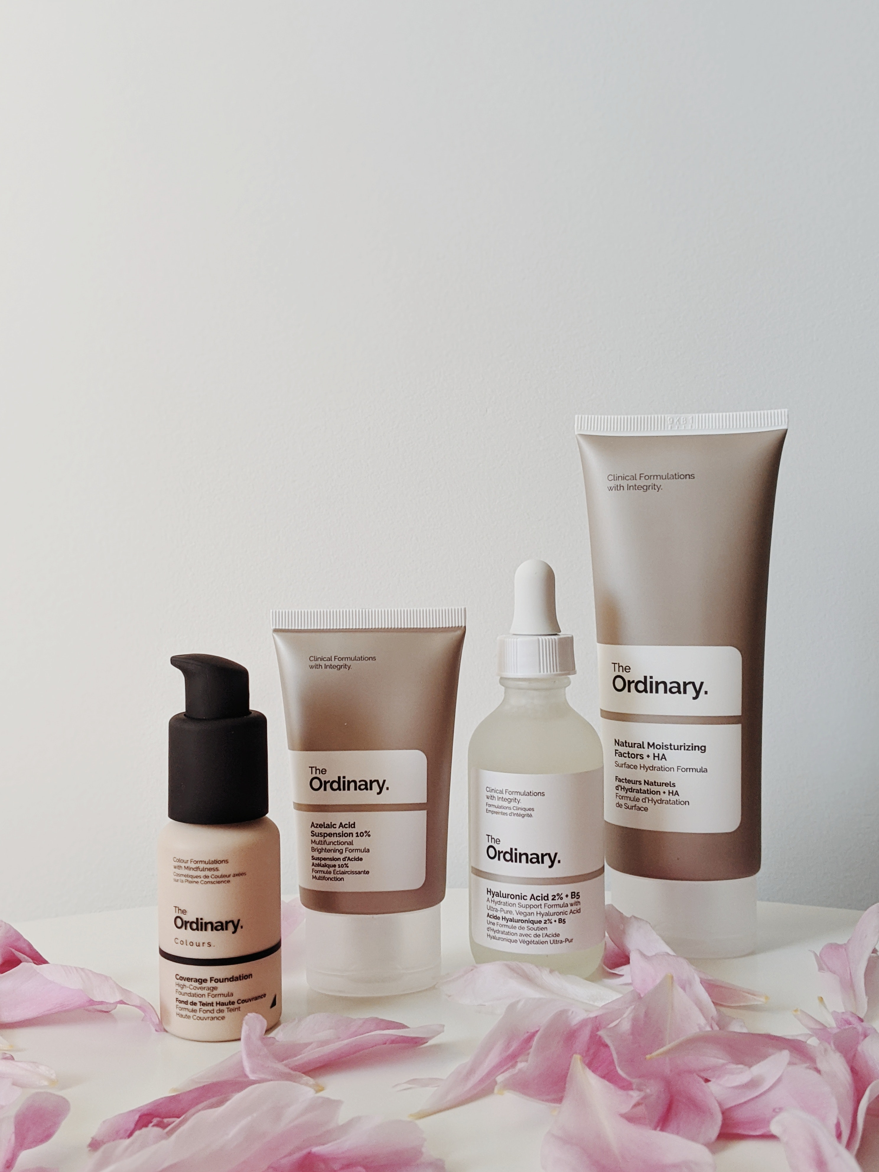 The Ordinary Product Line · Free Stock Photo