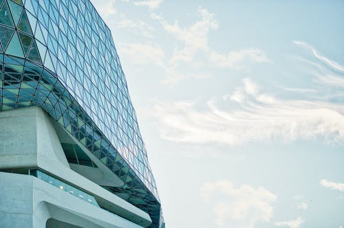 Free stock photo of antwerp, architecture, havenhuis