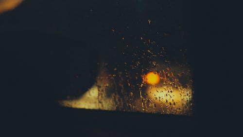 Безкоштовне стокове фото на тему «дощ, Ліхтарі, ніч»