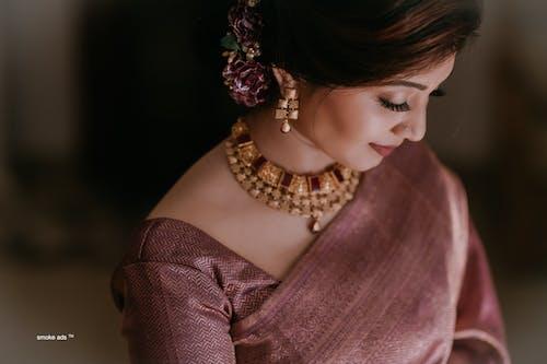 Free stock photo of indian wedding, wedding, wedding dress