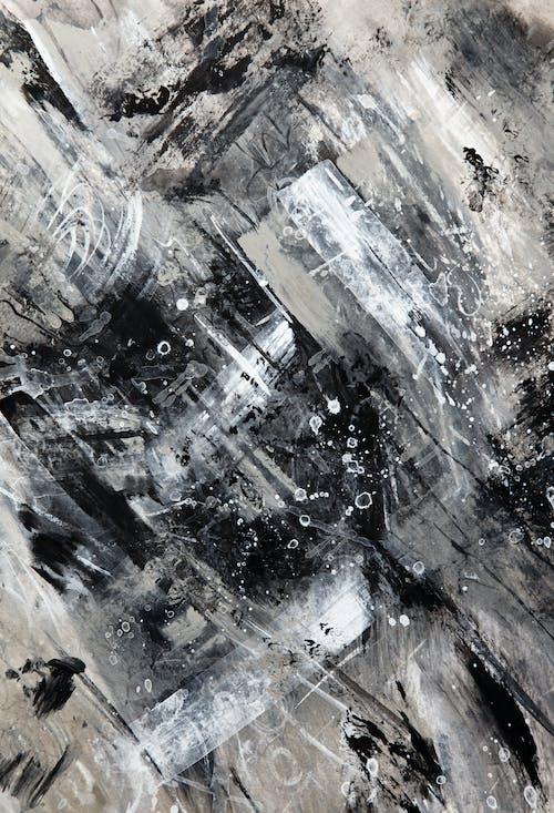 Gratis lagerfoto af abstrakt, abstrakt baggrund, abstrakt kunst, abstrakt maleri