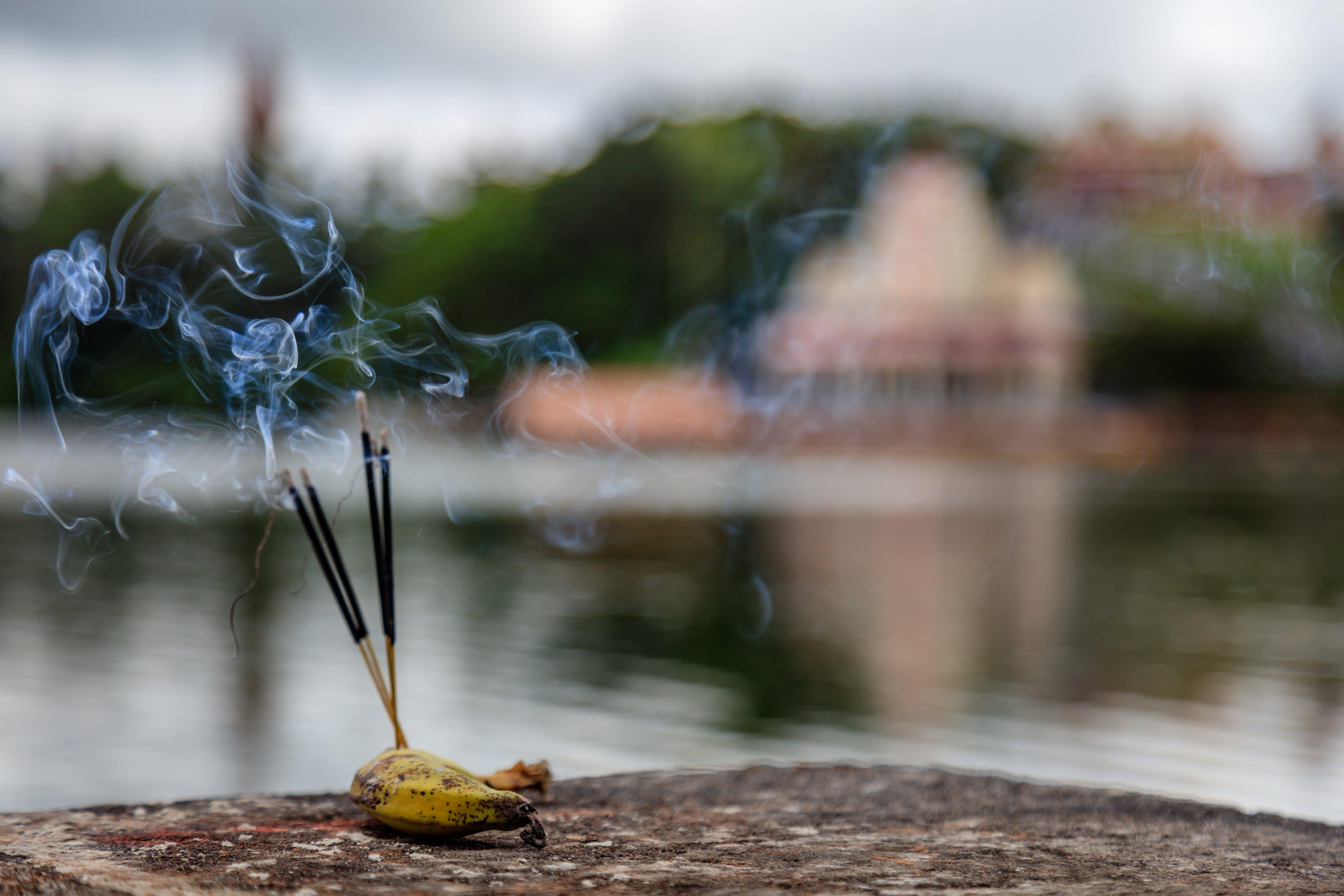 Free stock photo of banana, Ganga Taiao, hindu, hinduism