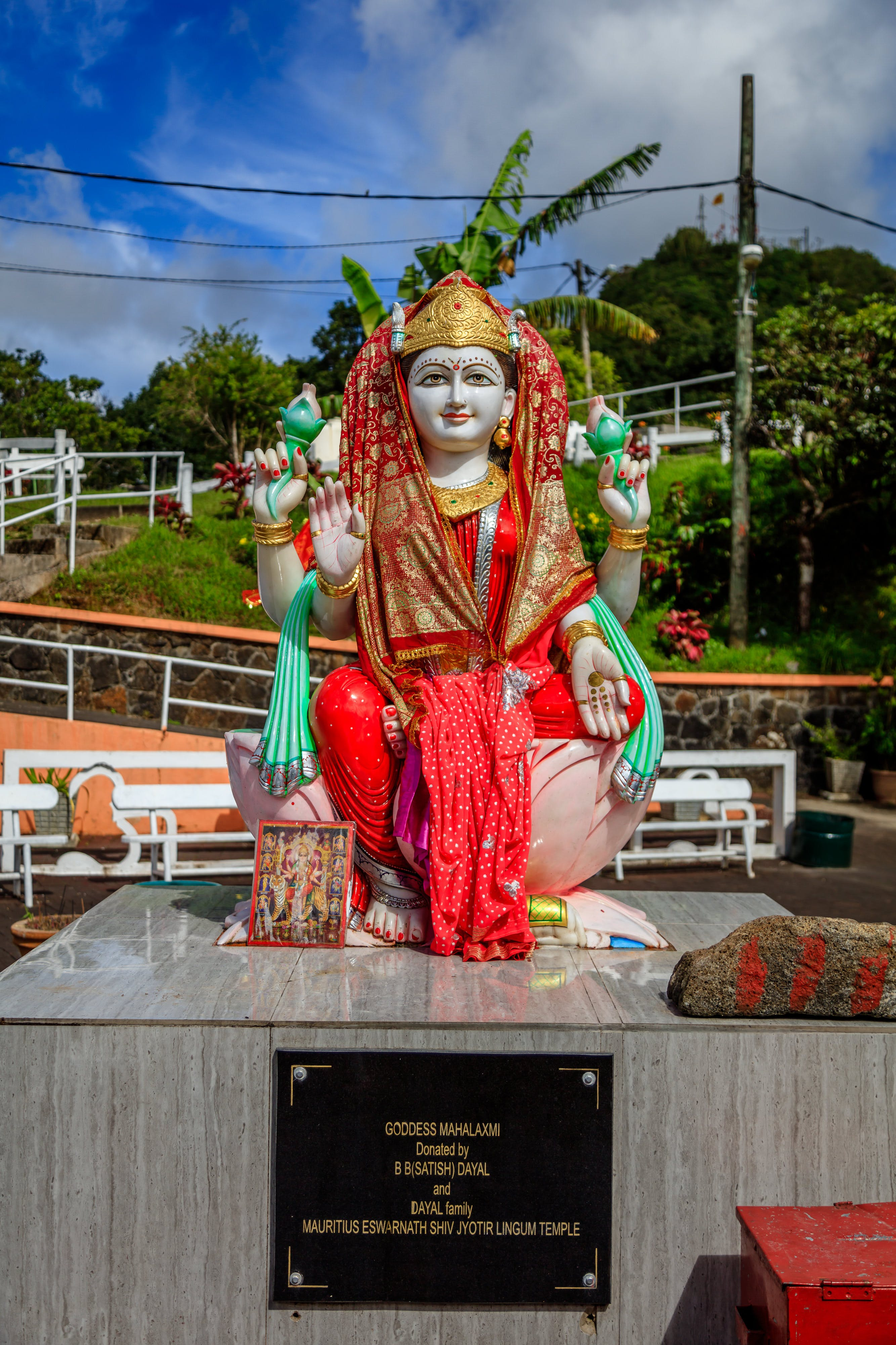 Free stock photo of Ganga Taiao, Godess Mahalaxmi, hindu, hinduism