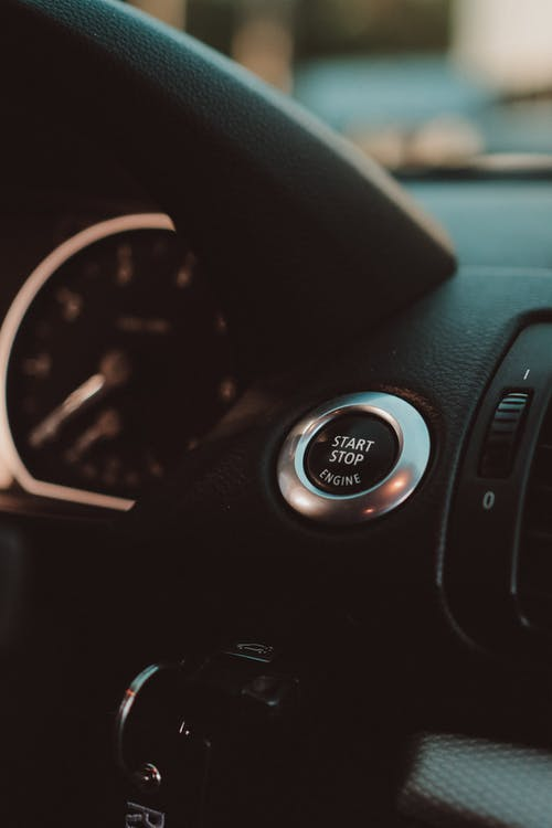 Δωρεάν στοκ φωτογραφιών με BMW, sedan, shift, stop