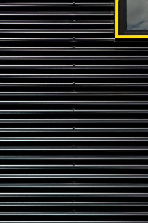 Imagine de stoc gratuită din abstract, carton ondulat, cer, culori