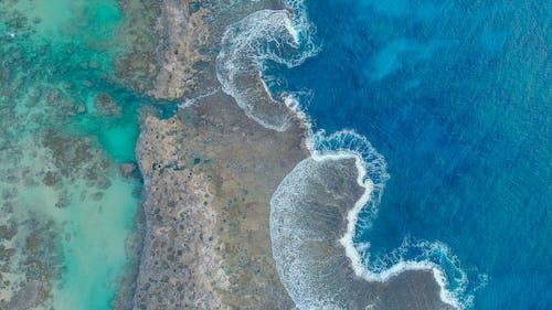 Základová fotografie zdarma na téma drone kamera, fotografie přírody, fotografie zdronu, idylický