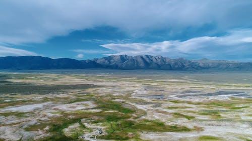 boş, dağlar, ısı içeren Ücretsiz stok fotoğraf