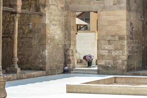 Free stock photo of al azhar, al azhar mosque, cairo, egypt