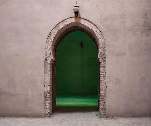 Free stock photo of architecture, door, Fez, gate
