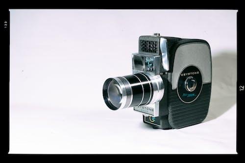 açıklık, analog, analog kamera, Antik içeren Ücretsiz stok fotoğraf