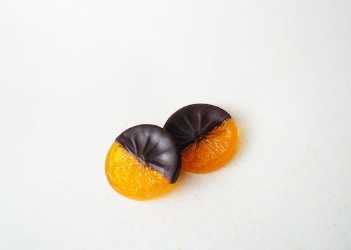 奧蘭治, 巧克力, 橙子 的 免費圖庫相片