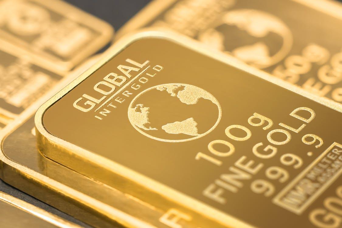 global intergold, gold bars, gold is money