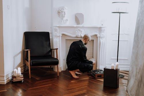 Photos gratuites de chaise, chez-soi, concevoir, contemporain