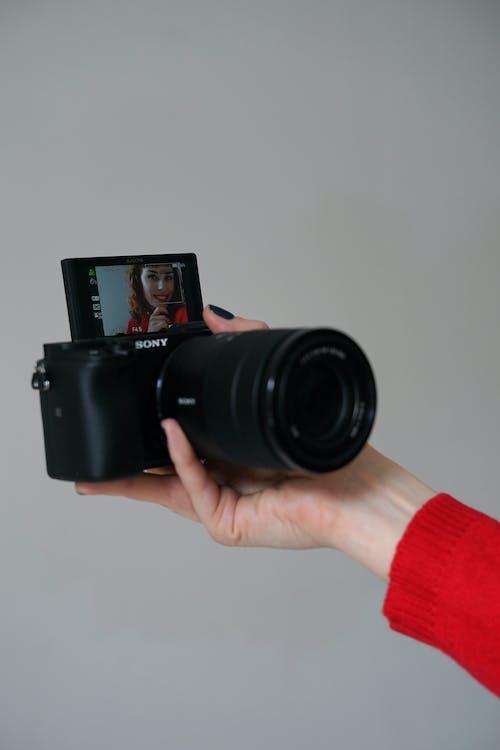 4Kの壁紙, エレクトロニクス, おとこ, カメラの無料の写真素材