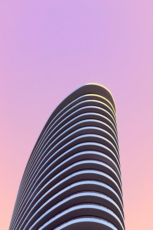 Gratis lagerfoto af arkitektdesign, arkitektur, bygning, eksteriør