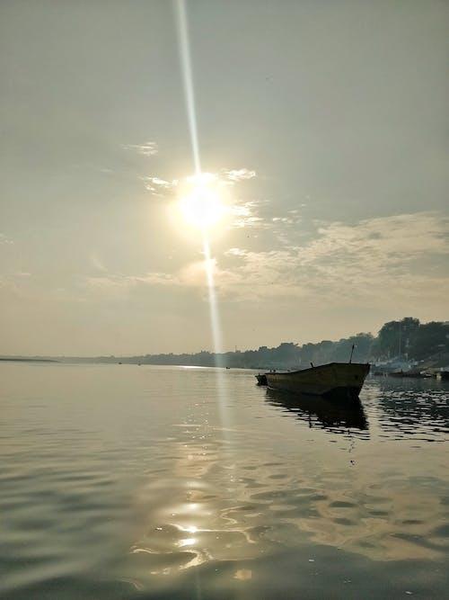 インド, インド文化, ガンガ川, スピリチュアルの無料の写真素材