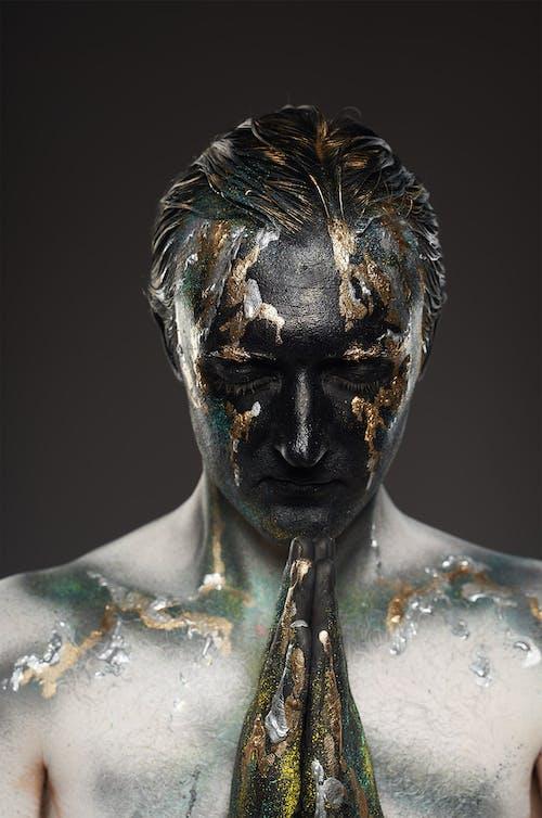 Darmowe zdjęcie z galerii z artystyczny, brązowy, budda, buddyzm