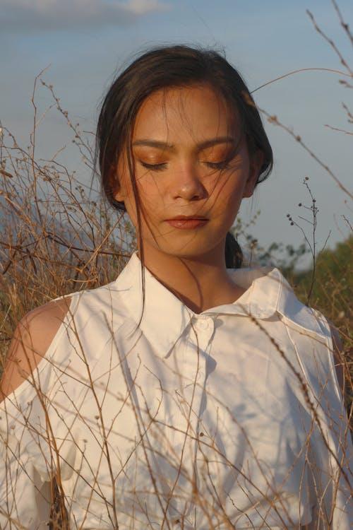 Základová fotografie zdarma na téma asiatka, atraktivní, dospělý