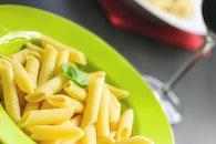 food, plate, dinner