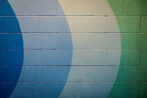 Imagine de stoc gratuită din abraziv, artă, beton, culori