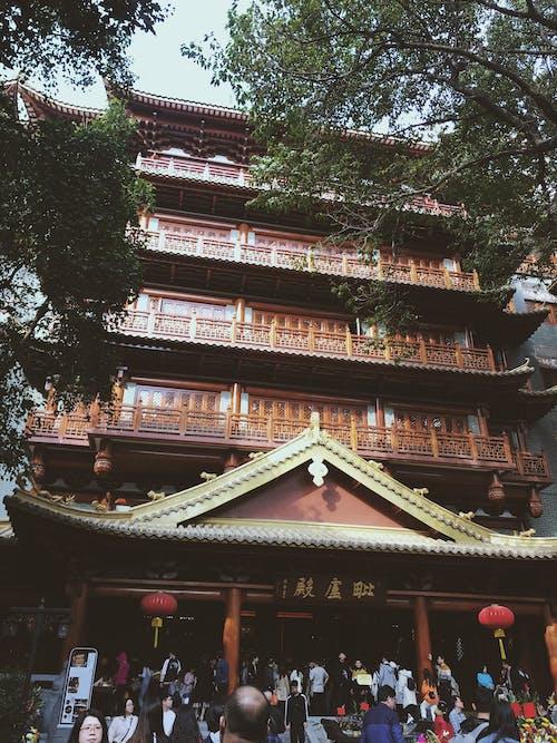 Kostnadsfri bild av buddha, buddhism, buddhist, buddhistiskt tempel