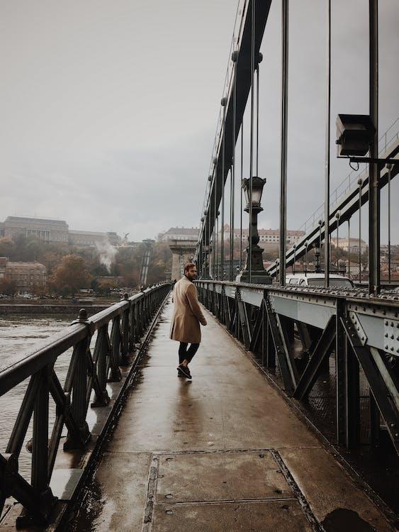 Ingyenes stockfotó Budapest, csatorna, duna témában