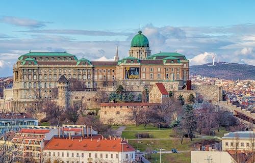 Ilmainen kuvapankkikuva tunnisteilla arkkitehtuuri, Budapest, budapeszt, kaupunki