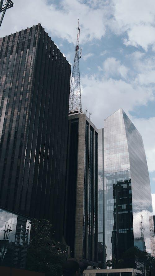 Free stock photo of build, building, centro