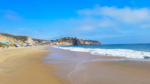 Free stock photo of crystal cove beach, ocean, pacific ocean