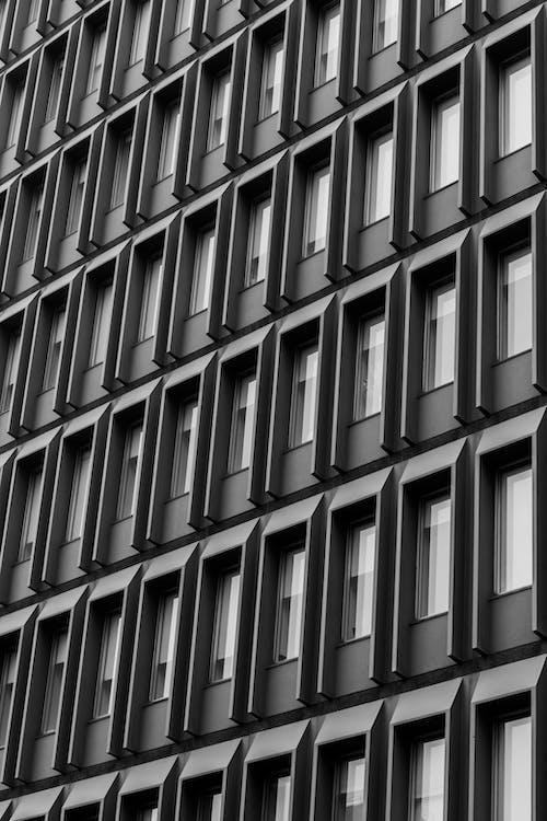 Gratis lagerfoto af arkitektdesign, arkitektoniske detaljer, arkitektur, bygning
