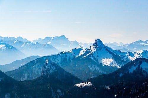 Základová fotografie zdarma na téma Alpy, destinace, hory, krajina