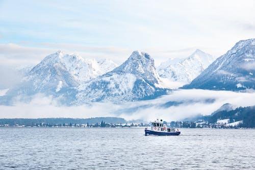 冒險, 冬季, 冰, 冰山 的 免費圖庫相片
