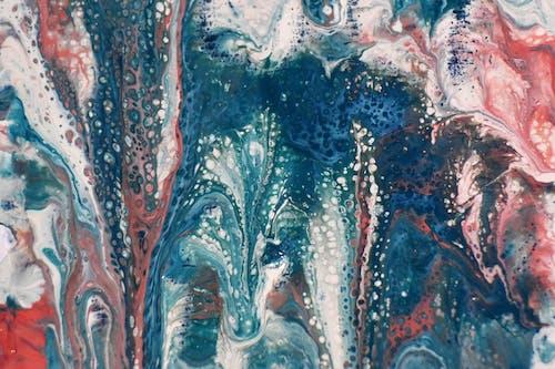 Imagine de stoc gratuită din abstract, acrilice pictura, artă, artă abstractă
