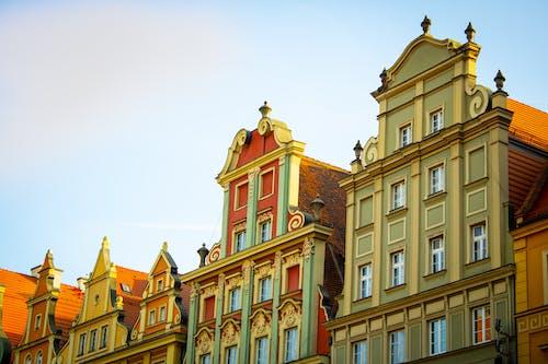 Free stock photo of architecture, building, city, historic architecture