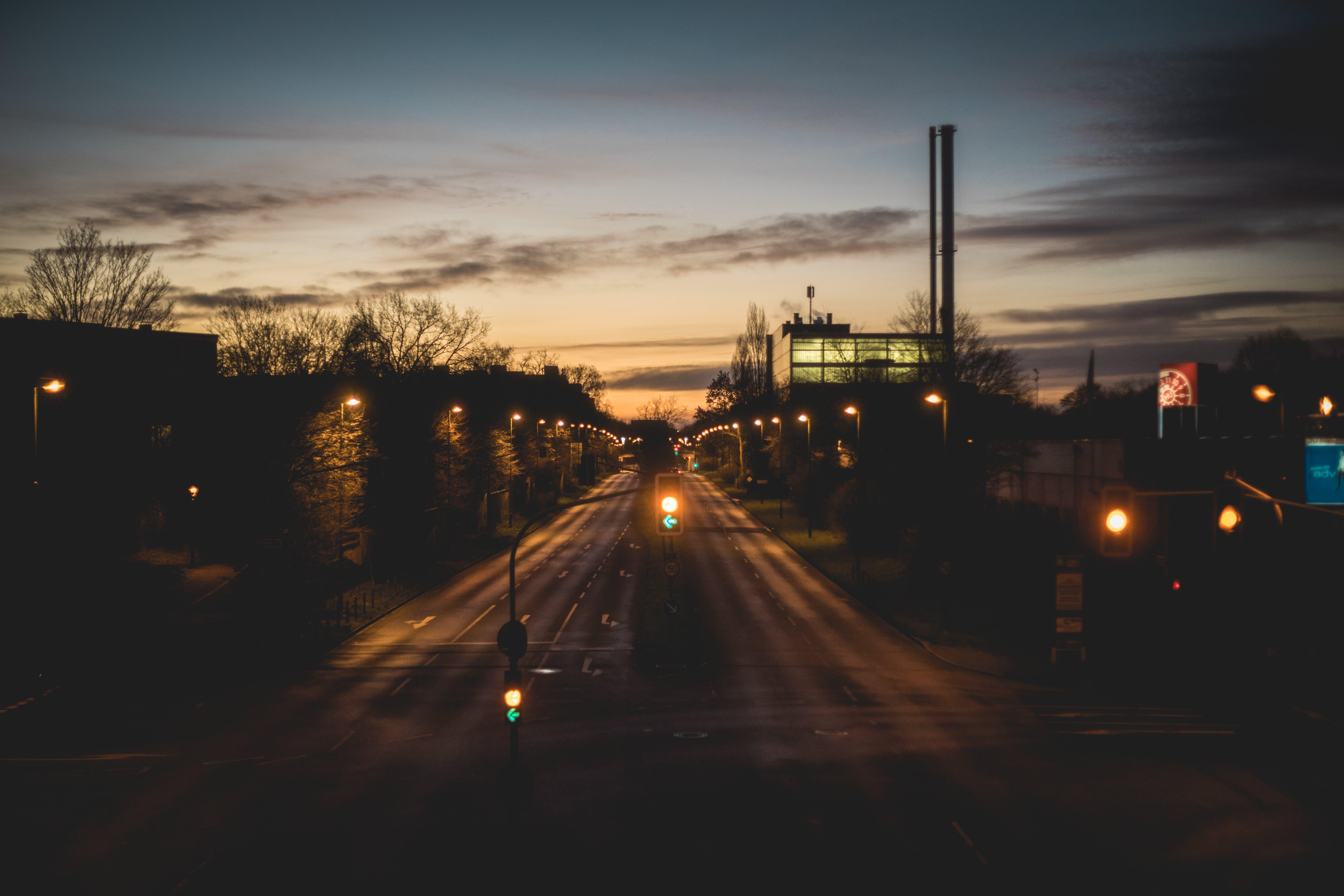 Δωρεάν στοκ φωτογραφιών με ατμοσφαιρικός, αυγή, Γερμανία, γέφυρα