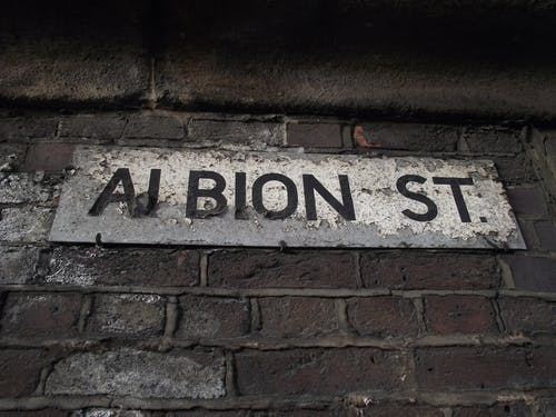 Free stock photo of old sign, old street sign, street sign